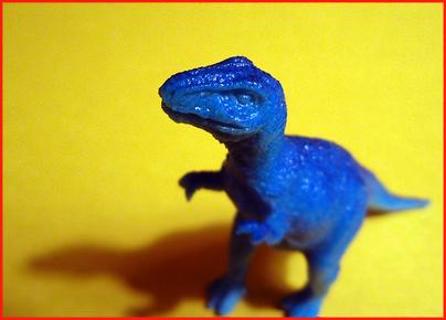 Plastisaurus Rex