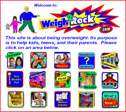 Weigh2Rock