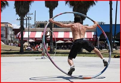 Venice Workout